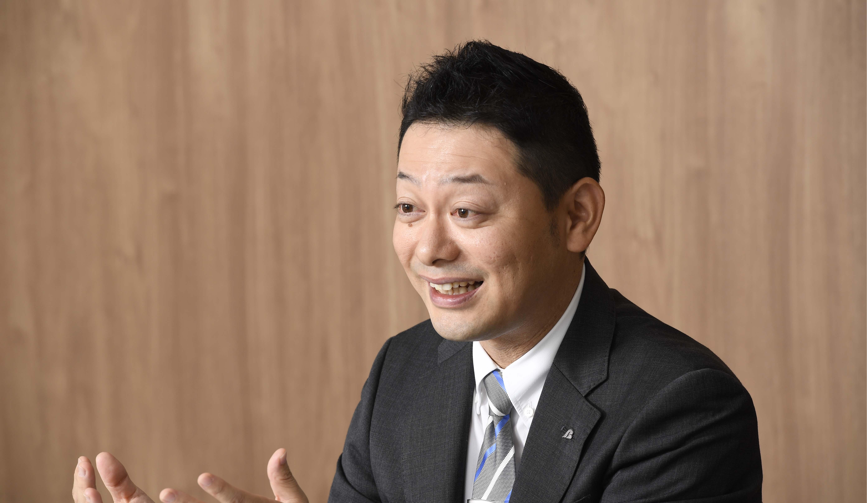 代表取締役 川野 秀樹